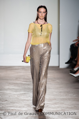 Aigner Spring Summer 2014 ph: D. Munegato / PdG Communication