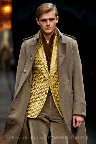 Canali Fall Winter 2012