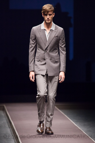 Canali - Spring Summer 2014 ph: D. Munegato / PdG Communication