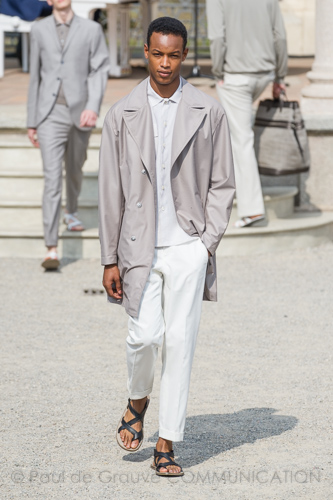 Corneliani Spring Summer 2015 ph: D. Munegato / PdG Communication