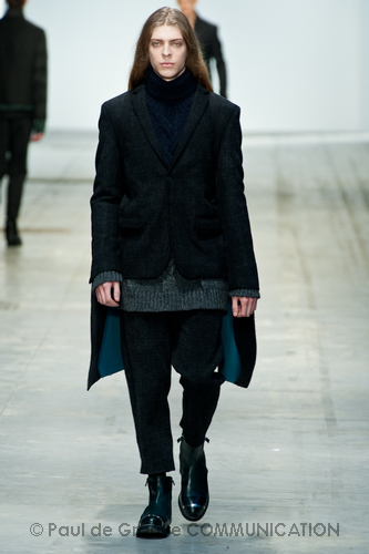 Costume National Home Fall Winter 2012