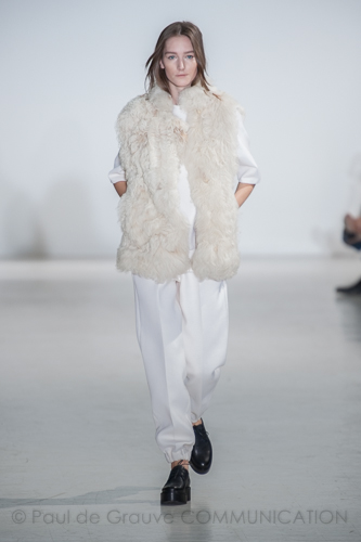 Costume National Fall Winter 2014/15 ph: D. Munegato / PdG Communication