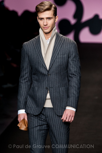 Enrico Coveri Fall Winter 2012