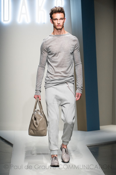Daks Spring Summer 2015 ph: D. Munegato / PdG Communication