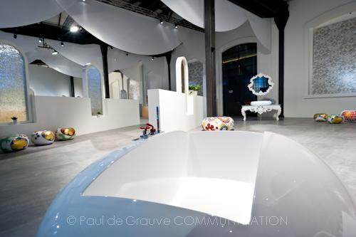 Design  week 2012
