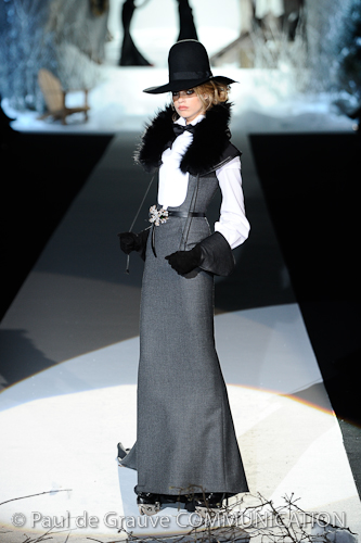 DSQUARED FALL/WINTER 2011-12