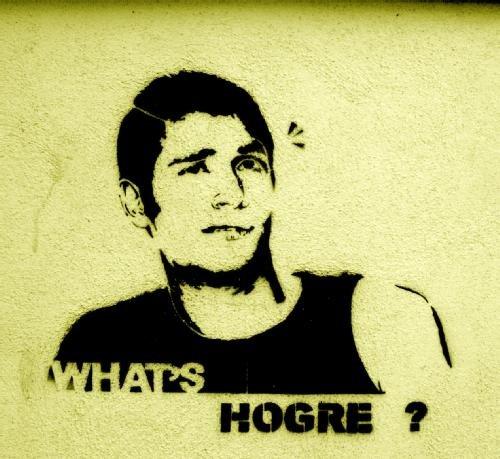 Hogre, What's Hogre, @Hogre