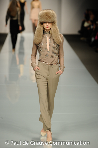 JO NO FUI FALL/WINTER 2011-12