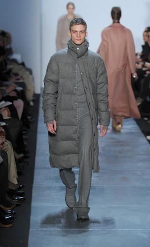 Michael Kors Autunno/Inverno 2011-12