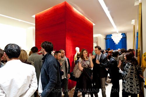 Milano Moda Design 2012