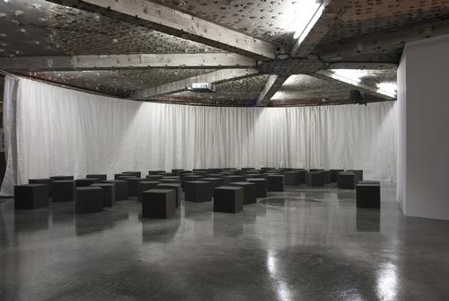 Auditorium, primo piano, MUDE