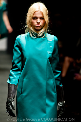 N°21 Fall Winter 2012