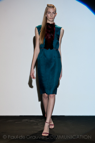 Roberto Musso Fall Winter 2012/13