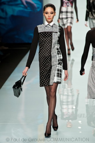 Roccobarocco Fall Winter 2012