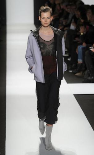 Narciso Rodriguez Fall/winter 2011-12