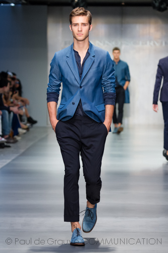 Ermanno Scervino Spring Summer 2014 ph: D. Munegato / PdG Communication