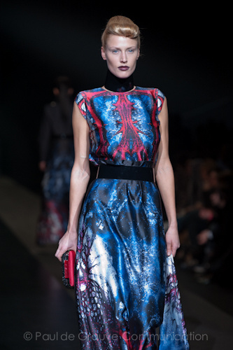 Sergei Grinko Fall Winter 2012/13