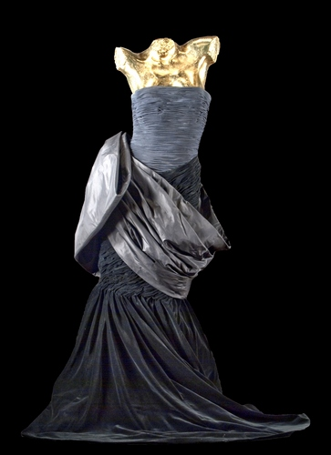 Gianni Versace per Helga Dernesch Milano, Teatro alla Scala