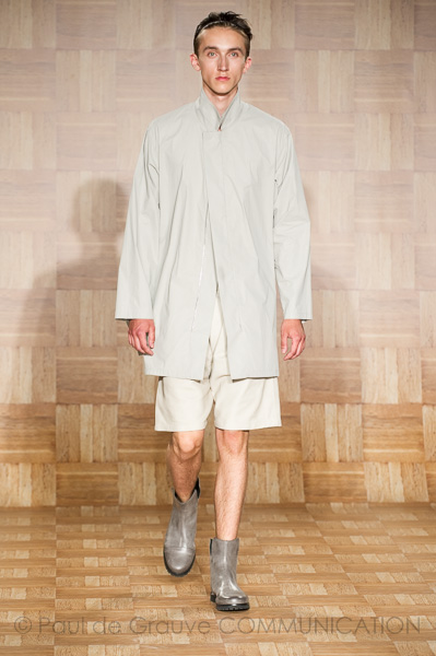 Tillmann Lautherbach Spring Summer 2015 ph: D. Munegato / PdG Communication