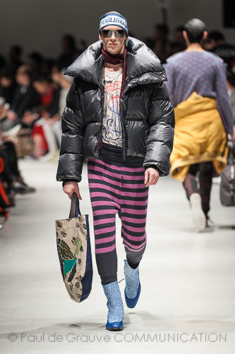 Vivienne Westwood Fall Winter 2014/15 ph: D. Munegato / PdG Communication
